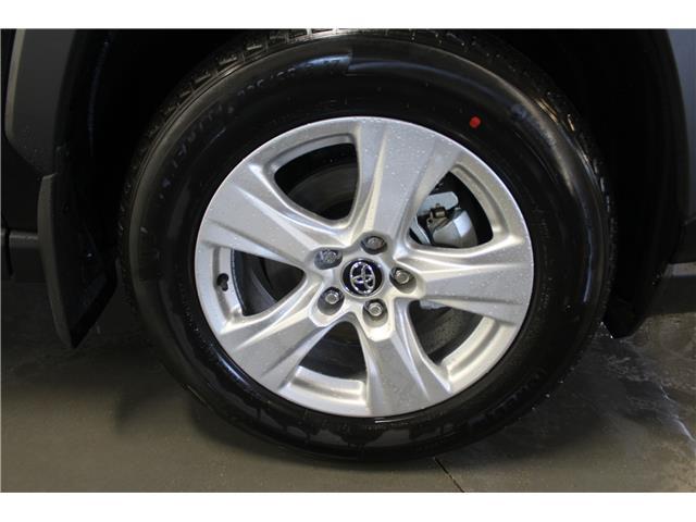 2019 Toyota RAV4 XLE (Stk: C019995) in Winnipeg - Image 6 of 24