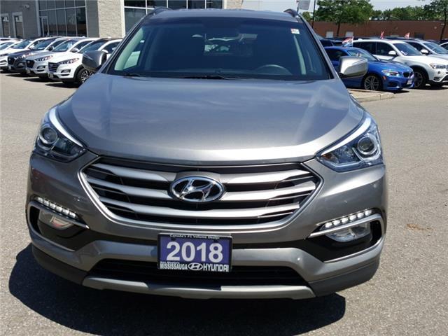 2018 Hyundai Santa Fe Sport 2.4 Premium (Stk: OP10199) in Mississauga - Image 2 of 18