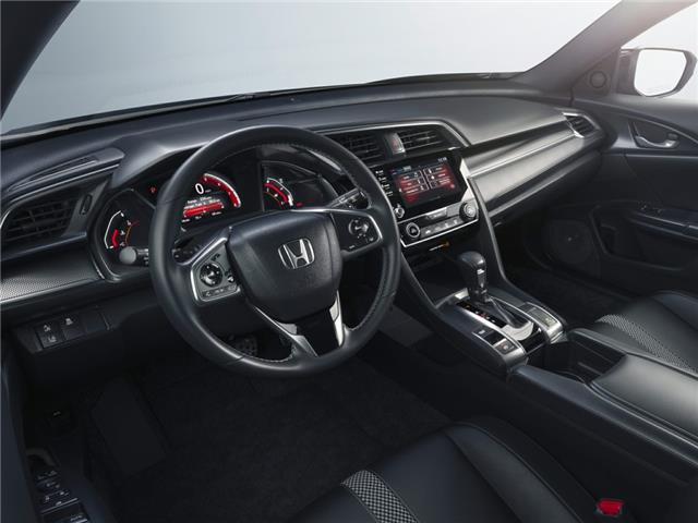 2019 Honda Civic EX (Stk: 19212) in Simcoe - Image 2 of 2