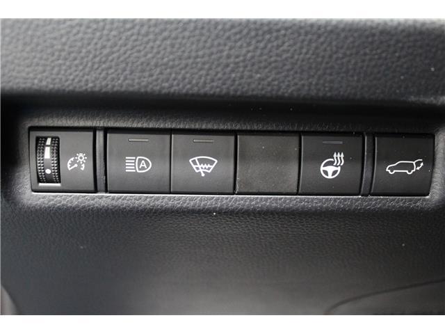 2019 Toyota RAV4 XLE (Stk: C019995) in Winnipeg - Image 10 of 24