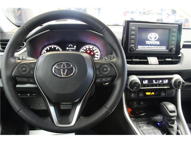 2019 Toyota RAV4 XLE (Stk: C019995) in Winnipeg - Image 11 of 24