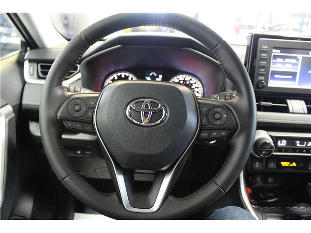 2019 Toyota RAV4 XLE (Stk: C019995) in Winnipeg - Image 12 of 24