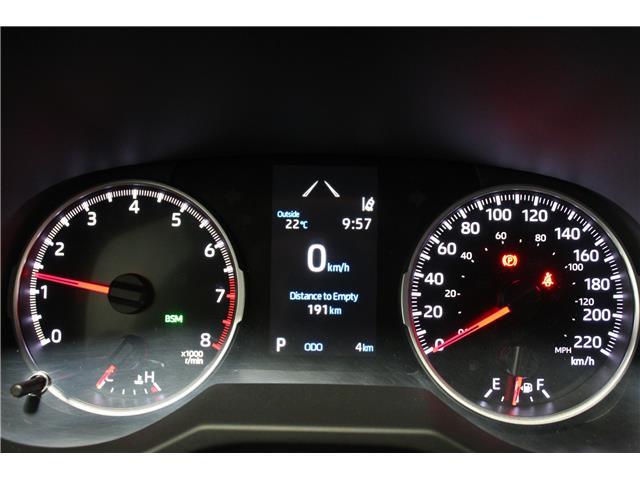 2019 Toyota RAV4 XLE (Stk: C019995) in Winnipeg - Image 13 of 24
