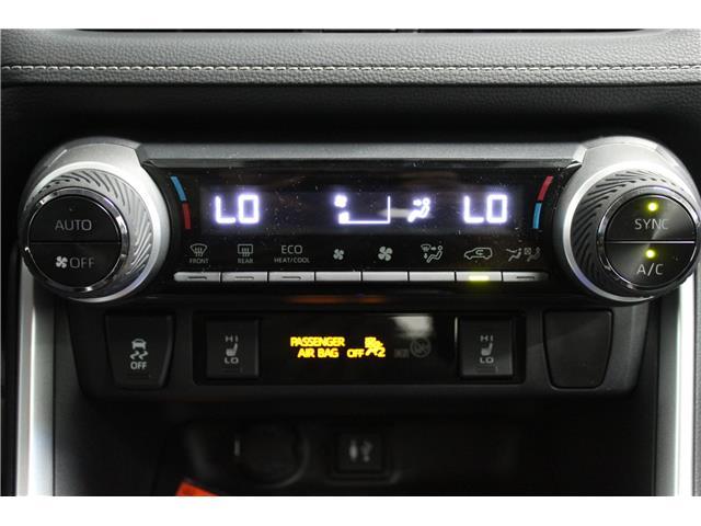 2019 Toyota RAV4 XLE (Stk: C019995) in Winnipeg - Image 16 of 24