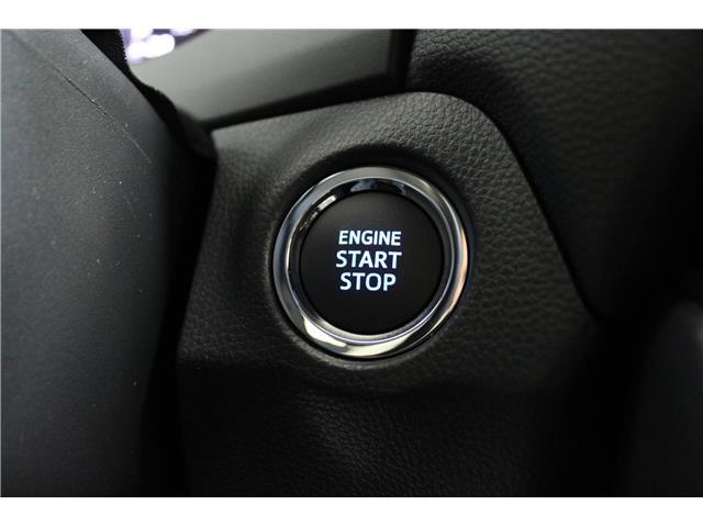 2019 Toyota RAV4 XLE (Stk: C019995) in Winnipeg - Image 17 of 24