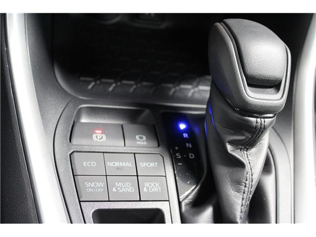 2019 Toyota RAV4 XLE (Stk: C019995) in Winnipeg - Image 18 of 24