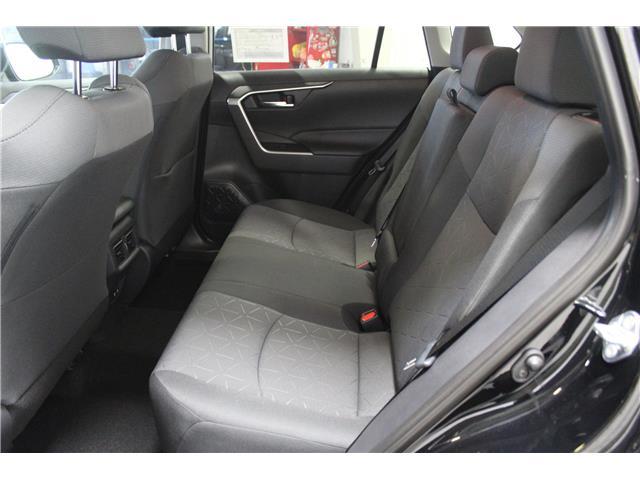 2019 Toyota RAV4 XLE (Stk: C019995) in Winnipeg - Image 22 of 24