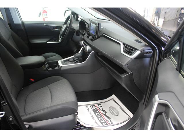 2019 Toyota RAV4 XLE (Stk: C019995) in Winnipeg - Image 24 of 24