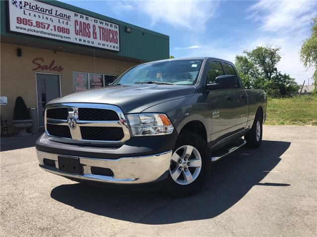 2013 RAM 1500 ST (Stk: ) in Bolton - Image 1 of 18