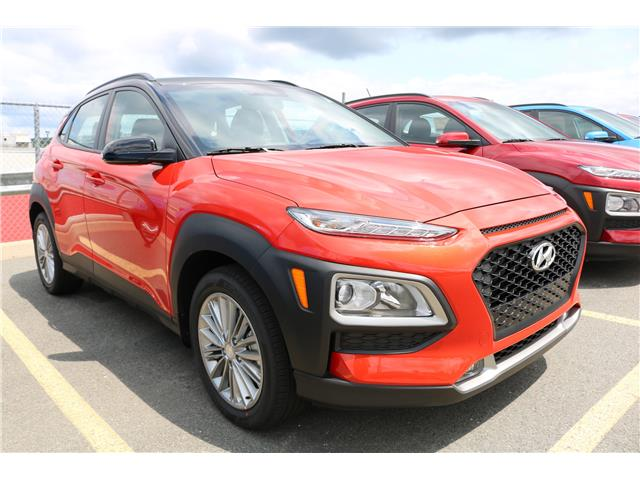 2019 Hyundai Kona 2.0L Preferred (Stk: 99942) in Saint John - Image 1 of 3