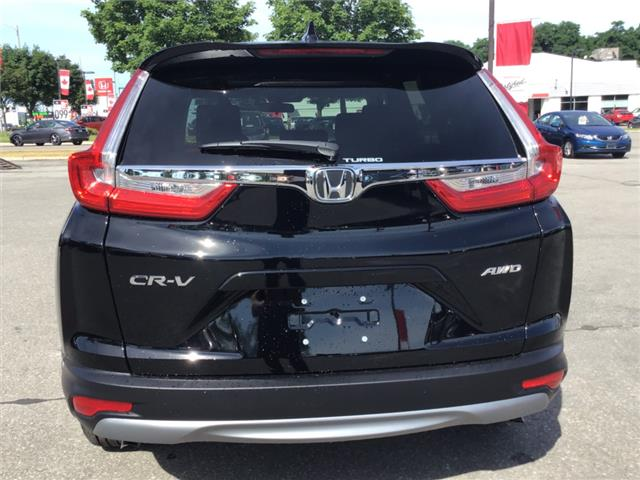2019 Honda CR-V EX (Stk: 191225) in Barrie - Image 19 of 23