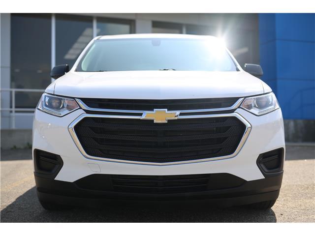 2018 Chevrolet Traverse LS (Stk: 58195) in Barrhead - Image 6 of 28