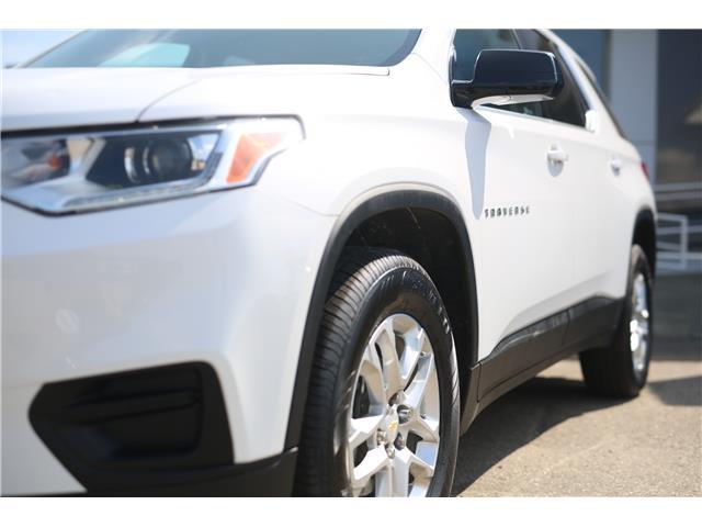 2018 Chevrolet Traverse LS (Stk: 58195) in Barrhead - Image 7 of 28