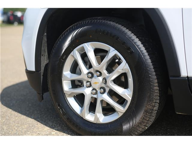 2018 Chevrolet Traverse LS (Stk: 58195) in Barrhead - Image 8 of 28