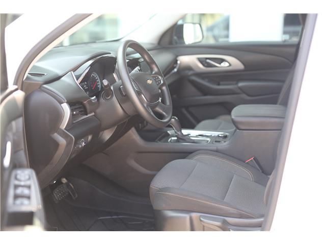 2018 Chevrolet Traverse LS (Stk: 58195) in Barrhead - Image 9 of 28