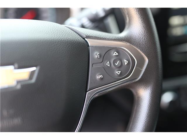 2018 Chevrolet Traverse LS (Stk: 58195) in Barrhead - Image 14 of 28