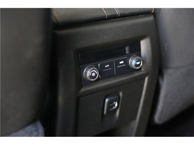 2018 Chevrolet Traverse LS (Stk: 58195) in Barrhead - Image 24 of 28