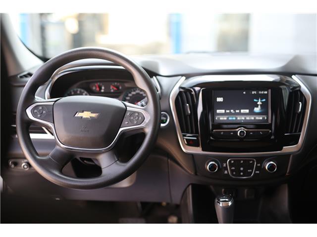 2018 Chevrolet Traverse LS (Stk: 58195) in Barrhead - Image 11 of 28