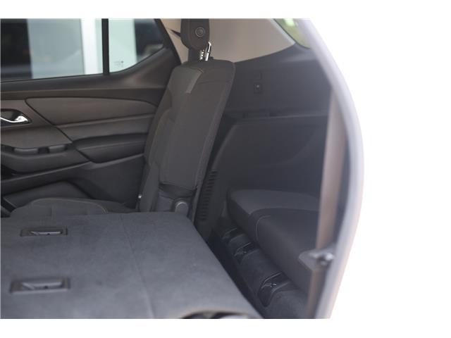 2018 Chevrolet Traverse LS (Stk: 58195) in Barrhead - Image 25 of 28