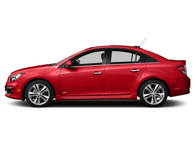 2016 Chevrolet Cruze Limited 1LT (Stk: 68600A) in Saskatoon - Image 2 of 10