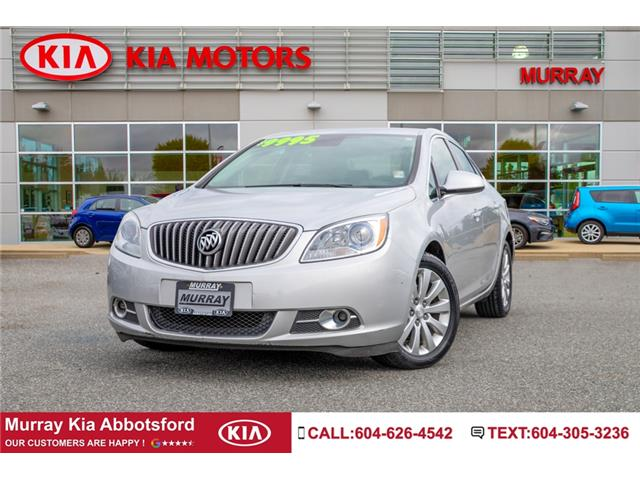 2013 Buick Verano Base (Stk: M1284) in Abbotsford - Image 1 of 21