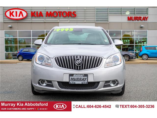 2013 Buick Verano Base (Stk: M1284) in Abbotsford - Image 2 of 21