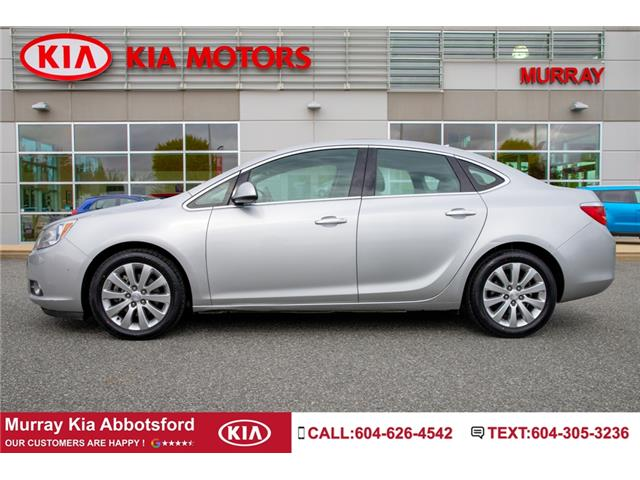 2013 Buick Verano Base (Stk: M1284) in Abbotsford - Image 3 of 21
