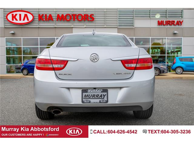 2013 Buick Verano Base (Stk: M1284) in Abbotsford - Image 4 of 21