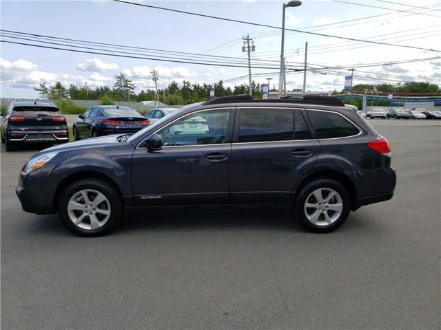 2013 Subaru Outback 2.5i Touring Package (Stk: 19122A) in Hebbville - Image 2 of 28