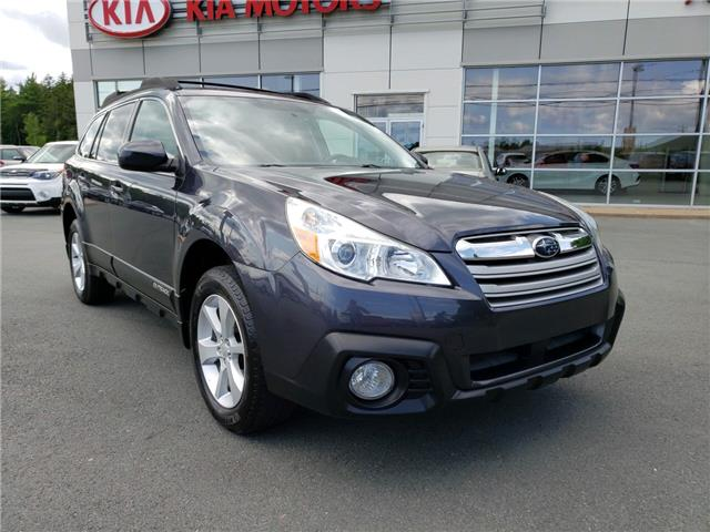 2013 Subaru Outback 2.5i Touring Package (Stk: 19122A) in Hebbville - Image 1 of 28