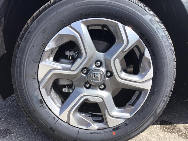 2019 Honda CR-V EX (Stk: 191446) in Barrie - Image 15 of 24