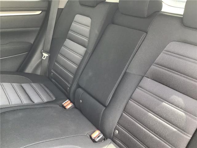 2019 Honda CR-V EX (Stk: 191446) in Barrie - Image 17 of 24
