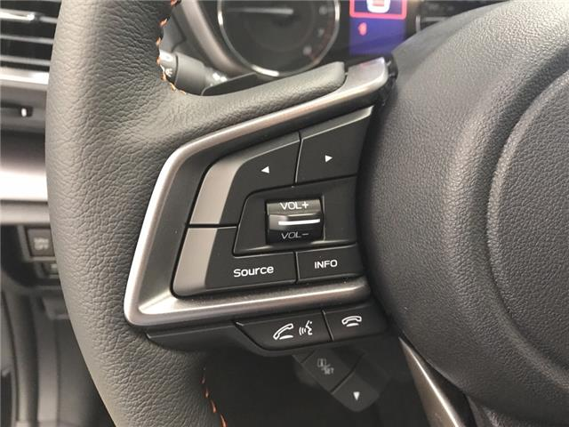 2019 Subaru Crosstrek Limited (Stk: 207004) in Lethbridge - Image 28 of 29