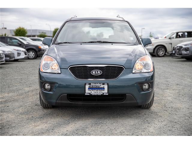 2011 Kia Rondo EX (Stk: AH8864) in Abbotsford - Image 2 of 27