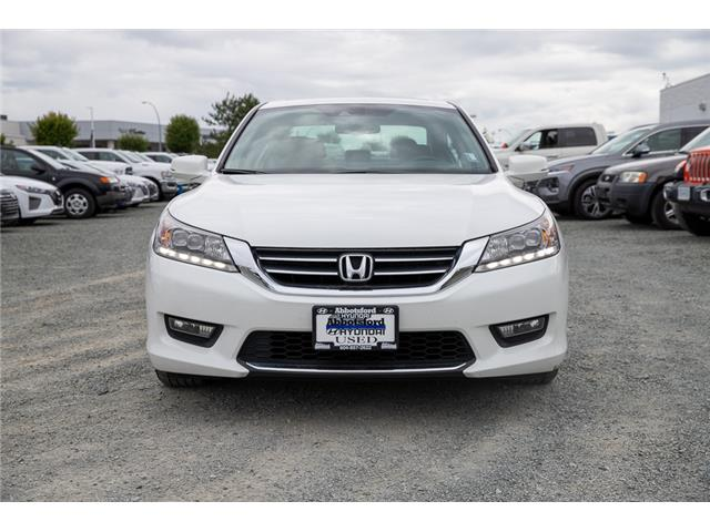 2015 Honda Accord Touring (Stk: AH8862) in Abbotsford - Image 2 of 25
