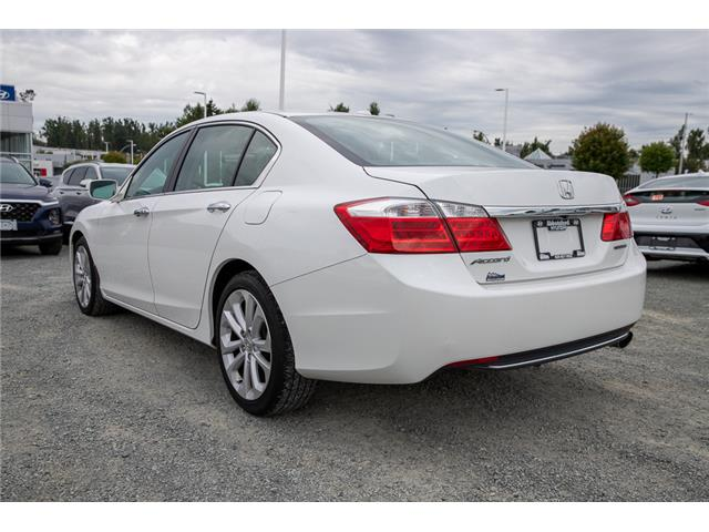 2015 Honda Accord Touring (Stk: AH8862) in Abbotsford - Image 4 of 25