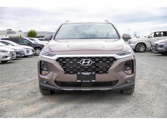 2019 Hyundai Santa Fe Ultimate 2.0 (Stk: KF124053) in Abbotsford - Image 2 of 29