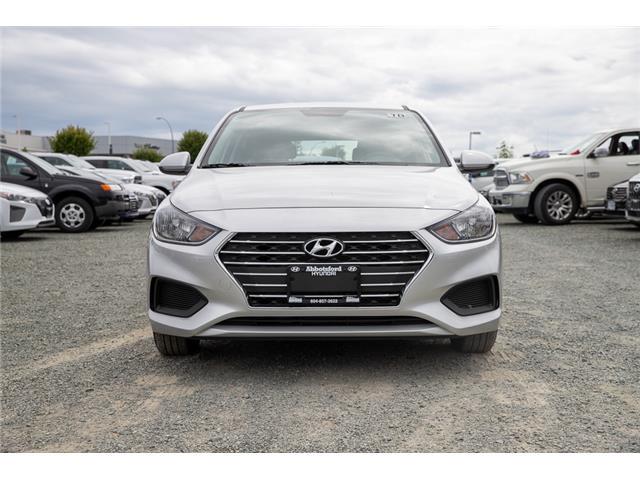 2019 Hyundai Accent Preferred (Stk: KA087430) in Abbotsford - Image 2 of 25