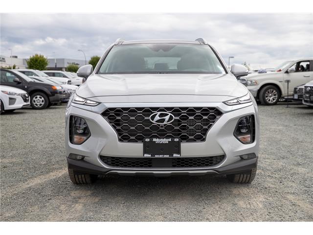 2019 Hyundai Santa Fe Ultimate 2.0 (Stk: KF124210) in Abbotsford - Image 2 of 28