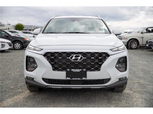 2019 Hyundai Santa Fe Preferred 2.4 (Stk: KF124381) in Abbotsford - Image 2 of 28