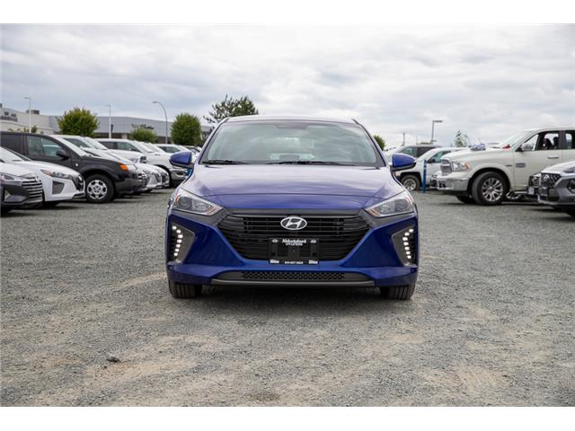2019 Hyundai Ioniq Plug-In Hybrid Preferred (Stk: KI166245) in Abbotsford - Image 2 of 25