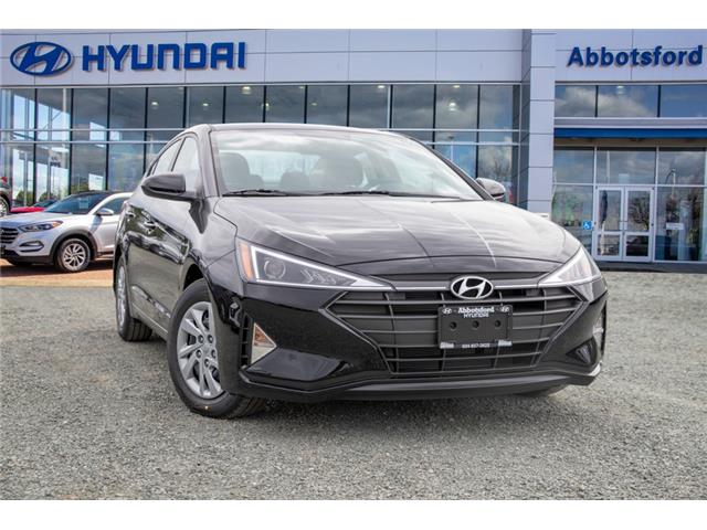 2020 Hyundai Elantra ESSENTIAL (Stk: LE911576) in Abbotsford - Image 1 of 22