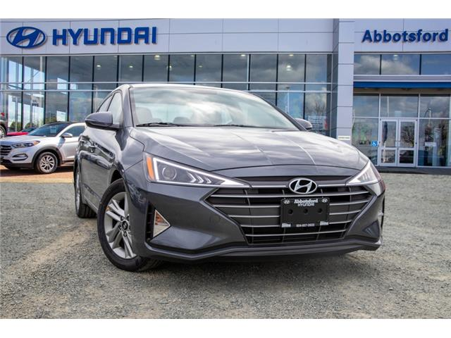 2020 Hyundai Elantra  (Stk: LE911657) in Abbotsford - Image 1 of 28