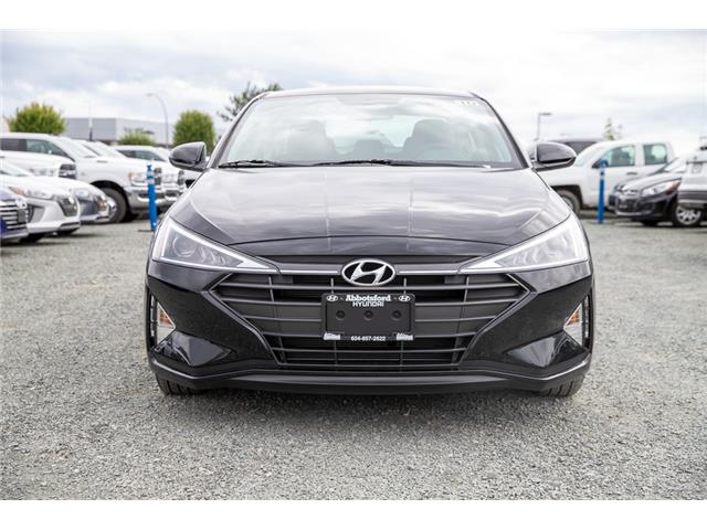 2020 Hyundai Elantra ESSENTIAL (Stk: LE911576) in Abbotsford - Image 2 of 22