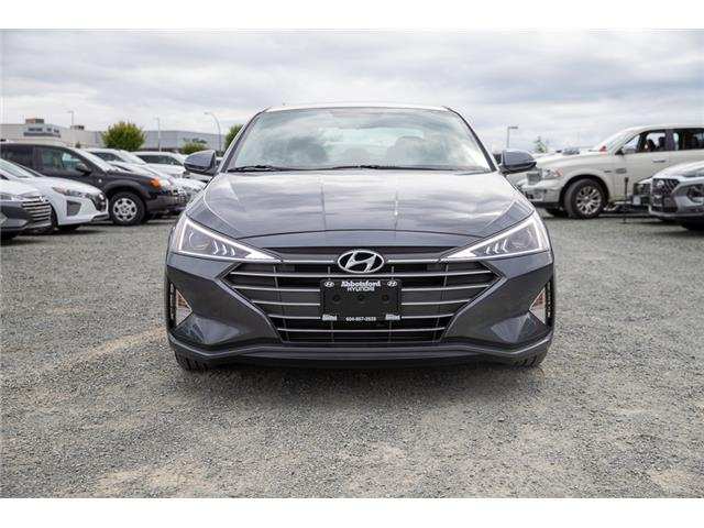 2020 Hyundai Elantra  (Stk: LE911657) in Abbotsford - Image 2 of 28