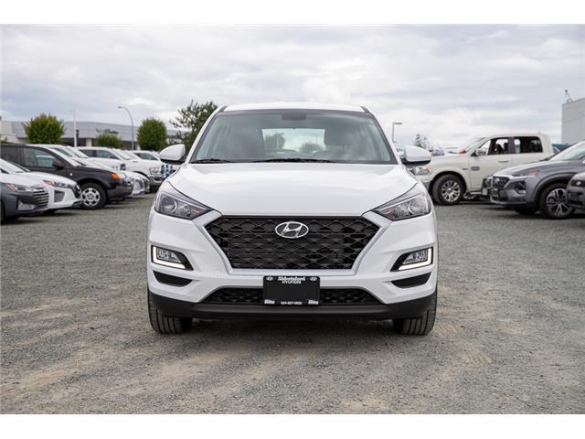 2019 Hyundai Tucson ESSENTIAL (Stk: KT046878) in Abbotsford - Image 2 of 28