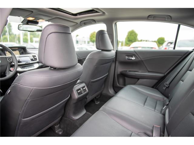 2015 Honda Accord Touring (Stk: AH8862) in Abbotsford - Image 12 of 25