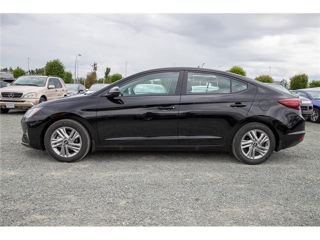 2020 Hyundai Elantra  (Stk: LE941969) in Abbotsford - Image 4 of 25