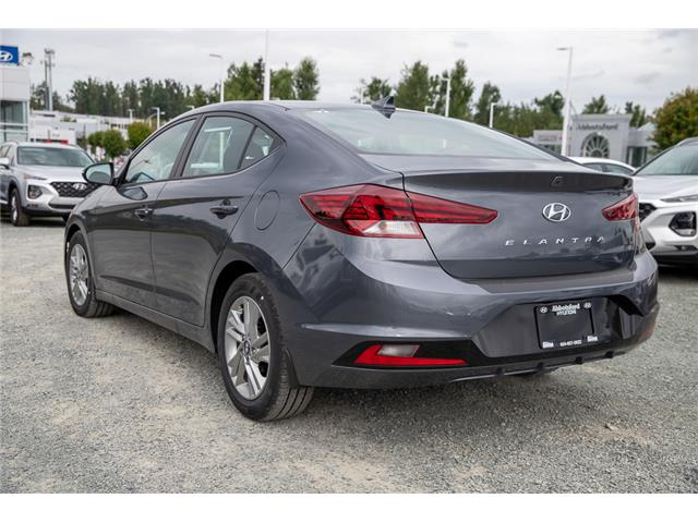 2020 Hyundai Elantra  (Stk: LE911657) in Abbotsford - Image 5 of 28