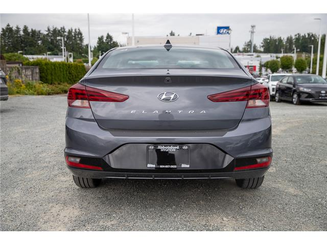 2020 Hyundai Elantra  (Stk: LE911657) in Abbotsford - Image 6 of 28